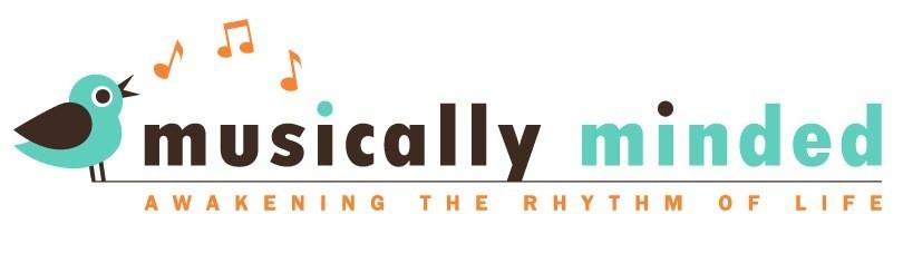 Musically Minded Logo