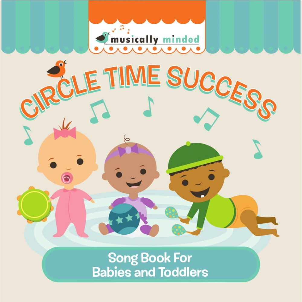 circle time music for babies and toddlers