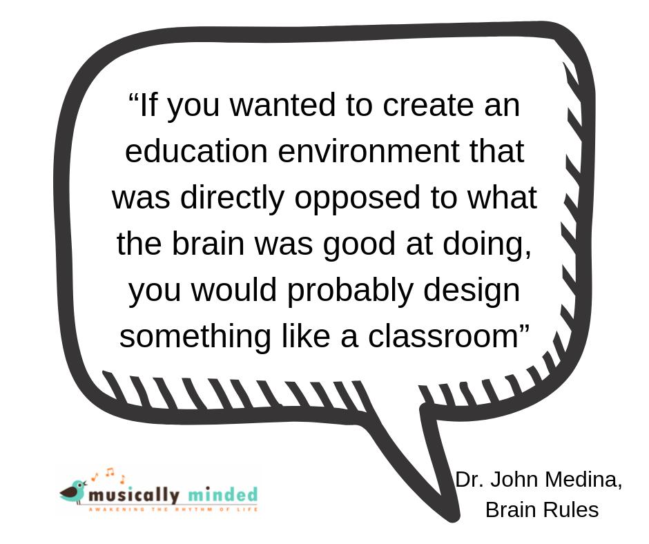 John Medina quote