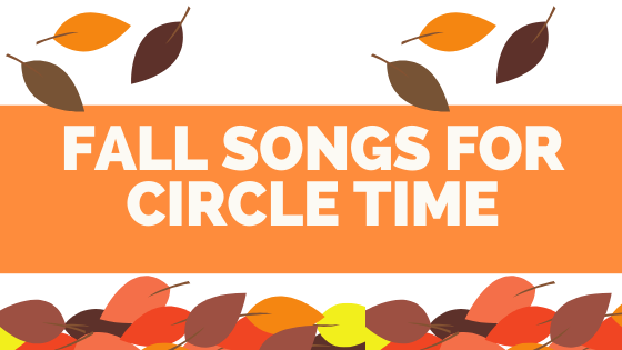 fall songs