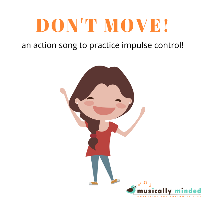 Impulse control song