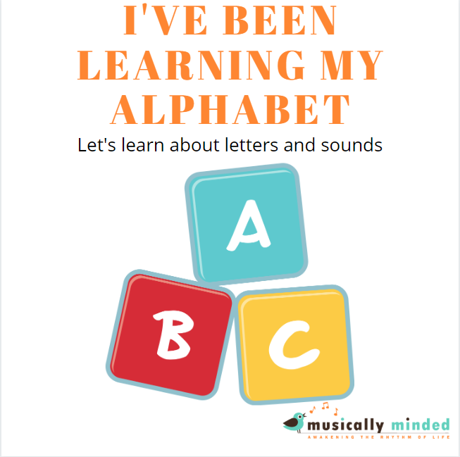 preschool alphabet activity