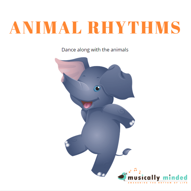 kids songs about animals