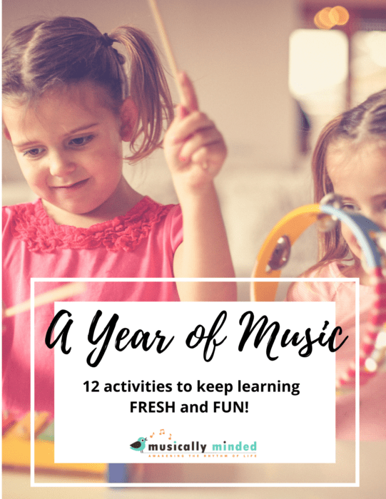 circle time songs for preschool