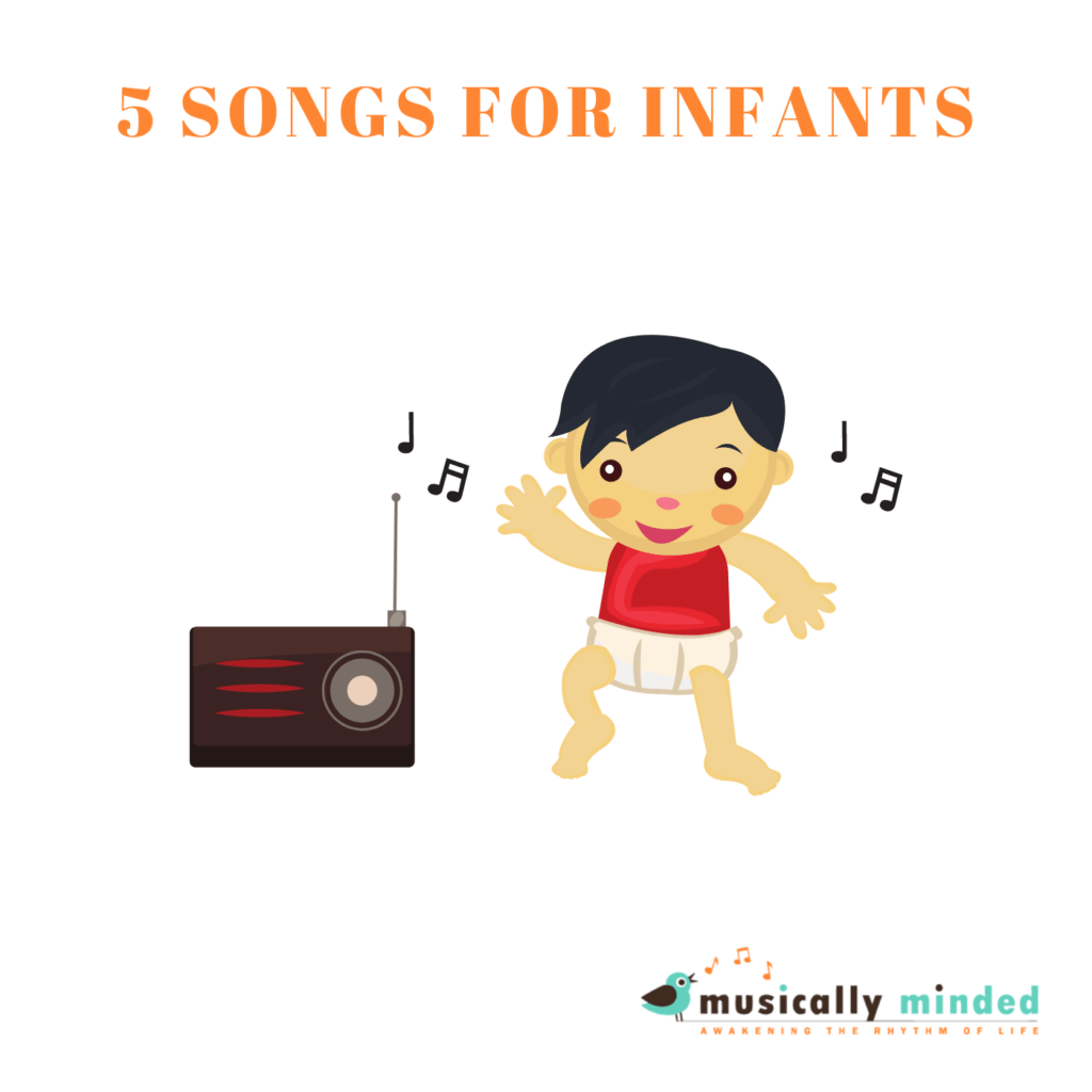 songs for infants